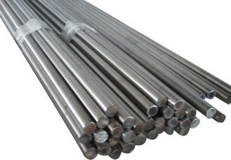 Polished Bright Surface 304 Stainless Steel Rod With Dimensions 10 - 100mm